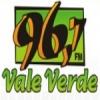 Rádio Vale Verde 96.7 FM