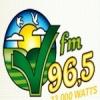 Rádio Vale Verde 96.5 FM