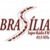 Brasília Super Rádio 89.9 FM