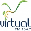 Rádio Virtual 104.7 FM