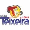 Rádio Teixeira 104.9 FM