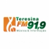 Rádio Teresina 91.9 FM