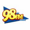 Rádio Veredas 98.1 FM