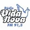 Rádio Vida Nova 87.9 FM