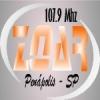 Rádio Zoar 107.9 FM