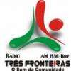 Rádio Três Fronteiras 1530 AM