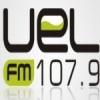 Rádio UEL 107.9 FM