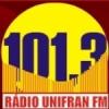 Rádio Unifran 101.3 FM