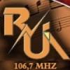 Rádio Universidade 106.7 FM