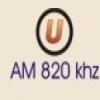 Rádio Universitária 820 AM
