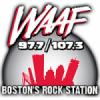 Radio WAAF 97.7 & 107.3 FM