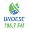 Rádio Unoesc 106.7 FM