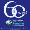 Rádio Roraima 590 AM 4.875 OT
