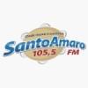 Rádio Santo Amaro 105.5 FM