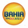 Rádio FM Sul Bahia 102.1 FM
