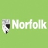 Norfolk Bombeiro-Resgate Scanner