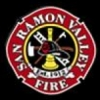 Radio Firemen San Ramon Valley Bombeiro