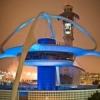 Radio KLAX Airport Los Angeles Torre de Controle