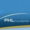 Philadelphia KPHL Control Ramp Aeroporto