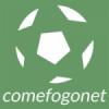 Webrádio ComeFogoNet