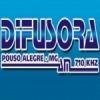 Rádio Difusora 710 AM