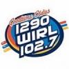 Radio WIRL 1290 AM 102.7 FM