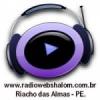 Rádio Web Shalom