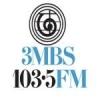 Radio 3MBS FM 103.5