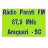 Rádio Parati 87.9 FM