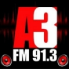 Rádio A3 91.3 FM