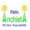 Rádio Anchieta 104.9 FM