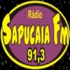 Rádio Sapucaia 91.3 FM