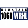 Radio WRHL NewsTalk 1060 AM