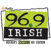 Radio WBQT HD2 Irish 96.9 FM