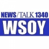 Radio WSOY News/Talk 1340 AM