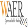 WAER 88.3 FM