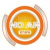 Rádio No Ar 107.8 FM
