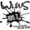 WHWS 105.7 FM
