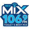 Radio WSWT Mix 106.9 FM