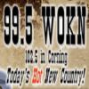 WOKN 99.5 FM