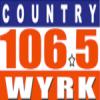 WYKR 106.5 FM