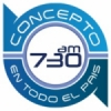 Radio Concepto 730 AM