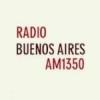 Radio Buenos Aires 1350 AM