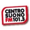 Centro Suono 101.3 FM
