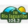 Rádio Rio Jaguaribe 104.7 FM