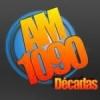 Radio Décadas 1090 AM