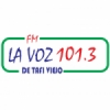Radio La Voz 101.3 FM