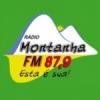 Rádio Montanha 87.9 FM