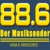 Radio 88.6 FM