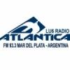 Radio Atlantica 93.3 FM